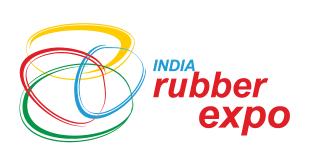 India Rubber Expo: IRE New Delhi