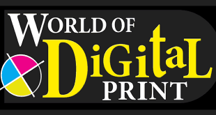 World Of Digital Print: WDP Jakarta, Indonesia