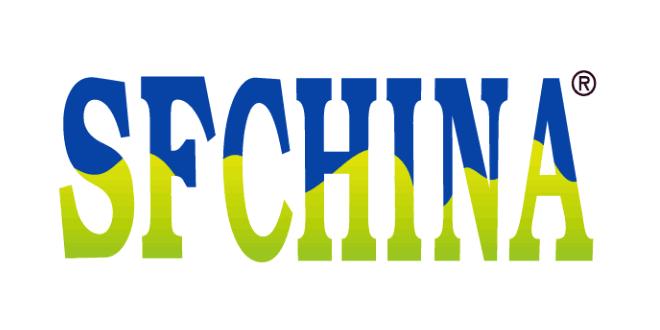 SFCHINA: Guangzhou Finishing Show