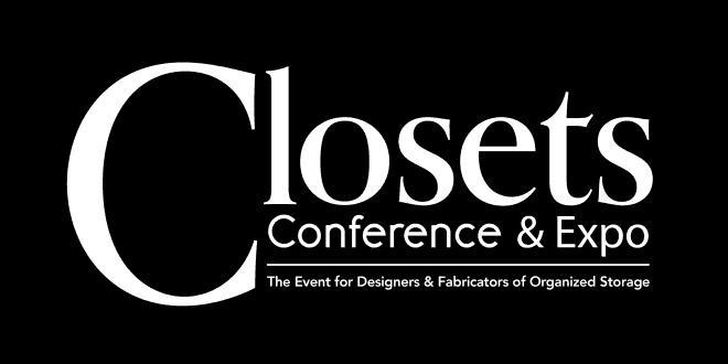 Closets Conference & Expo 2021: Florida Designers & Fabricators
