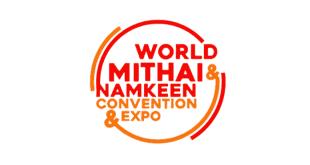 World Mithai Namkeen Convention & Expo