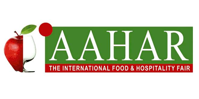 AAHAR: New Delhi Intl Food & Hospitality Fair