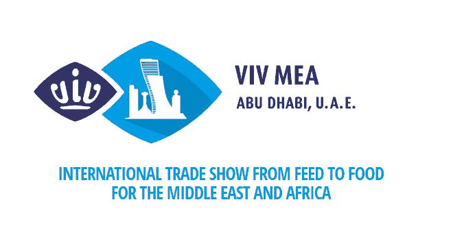 VIV MEA 2021: Abu Dhabi (UAE) Feed To Food Expo