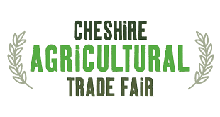 Cheshire Agricultural Trade Fair: Knutsford, UK