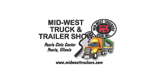 Mid-West Truck And Trailer Show: Peoria, Illinois