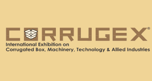 CORRUGEX: Noida Corrugated Box, Machinery, Technology & Allied Industries Expo