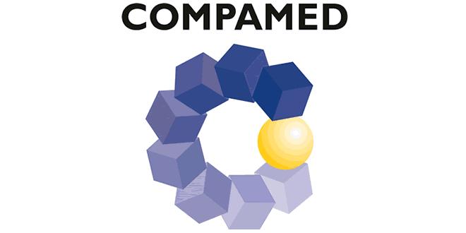 COMPAMED Dusseldorf: Supplier Market for Medical Manufacturing