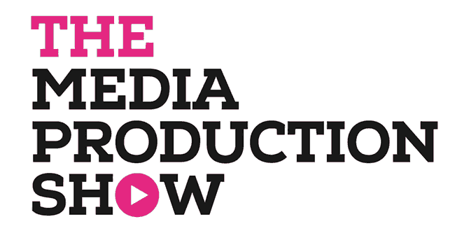 Media Production and Technology Show: MPTS London