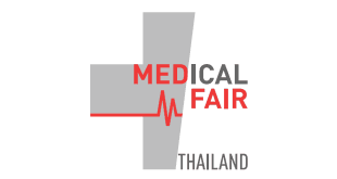 Medical Fair Thailand: Hospital, Diagnostic, Pharmaceutical, Medical & Rehabilitation Equipment & Supplies