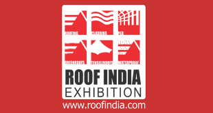 Roof India Bengaluru: Roofing & Allied Products
