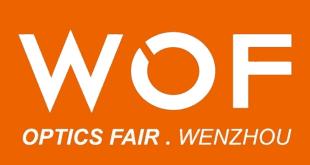 Wenzhou International Optics Fair: WOF China