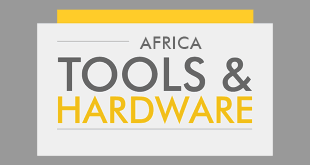 Tools & Hardware Africa: Prime Industrial Machinery, Equipment & Tools Expo